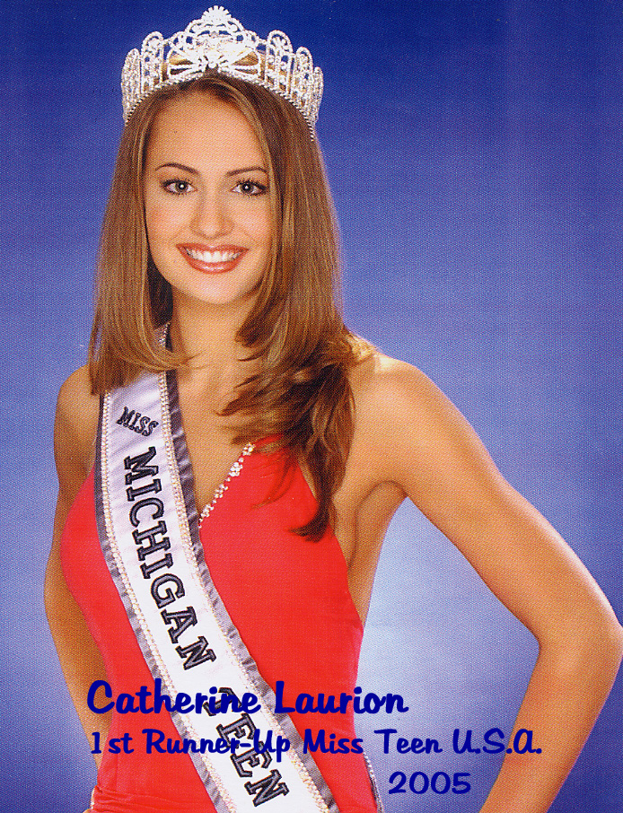 Catherine laurion